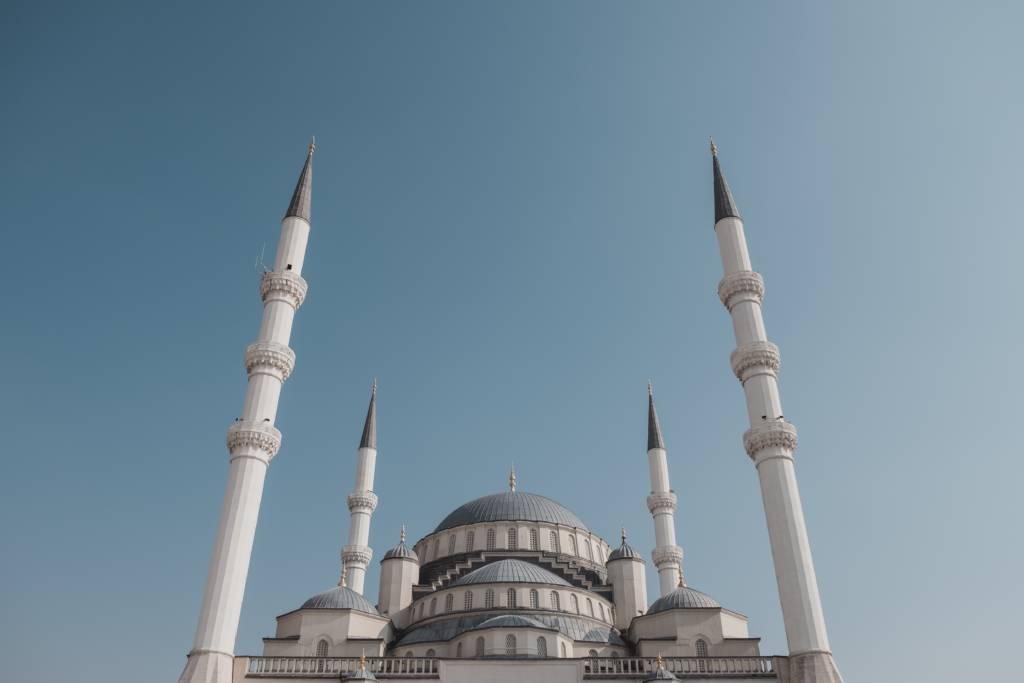المناطق السياحية في تركيا - أنقرة