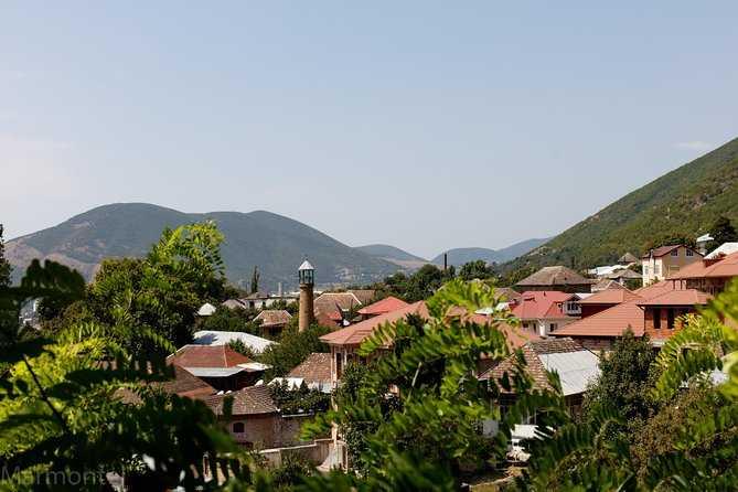 السفر إلى اذربيجان